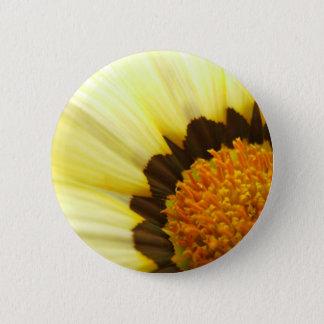 Gazania Flower Button