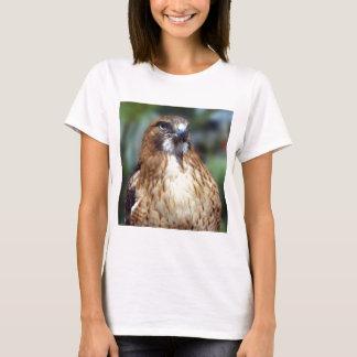 Gaze Of The Falcom T-Shirt