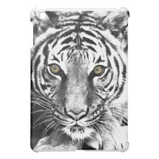 Gaze of the Tiger iPad Mini Cases