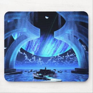 Gazebo (2013) mouse pad
