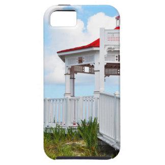 Gazebo iPhone 5 Case