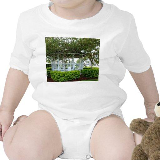gazebo Fort Pierce trasero la Florida Traje De Bebé