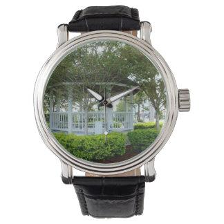 gazebo Fort Pierce trasero la Florida Reloj De Mano