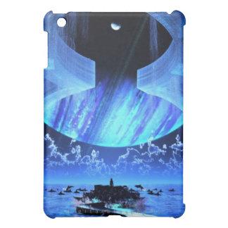 Gazebo iPad Mini Cover