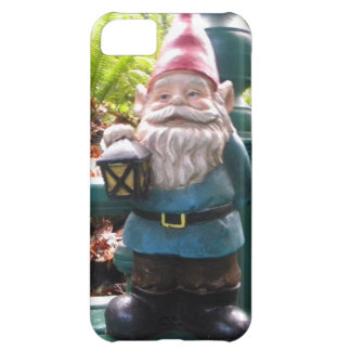 Gazeebo Gnome Cover For iPhone 5C