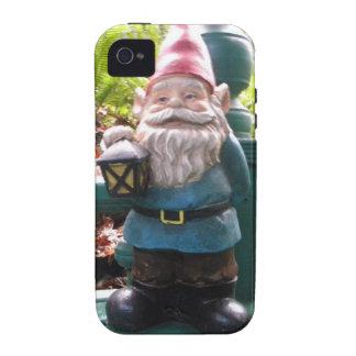 Gazeebo Gnome iPhone 4/4S Cases