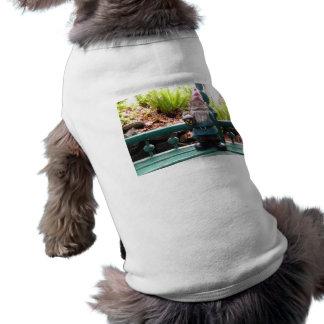 Gazeebo Gnome Shirt