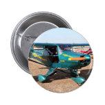 Gazelle aircraft pins