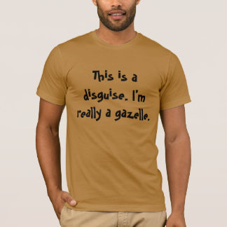 Gazelle Costume T-Shirt