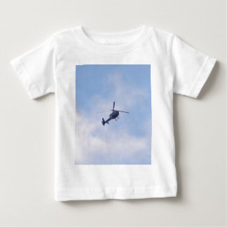 Gazelle Helicopter Baby T-Shirt