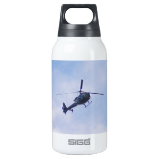 Gazelle Helicopter Thermos Bottle