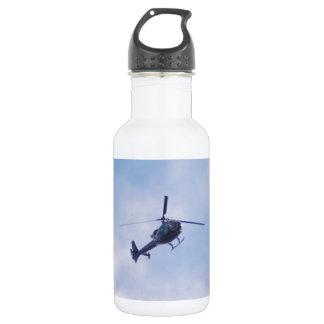 Gazelle Helicopter Water Bottle