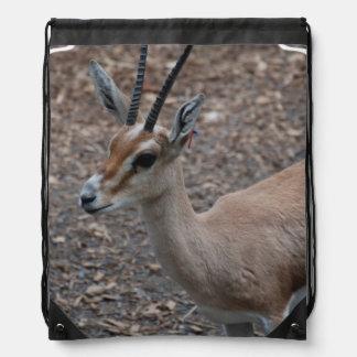 Gazelle Mochila