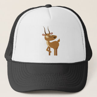 Gazelle Trucker Hat