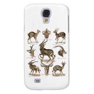 Gazelles & relatives samsung s4 case