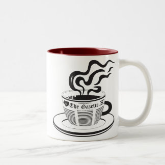 Gazette Mug