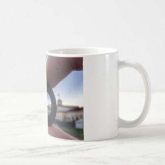 Gazometro Roma Coffee Mug