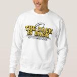 GB Champions Pullover Sweatshirt