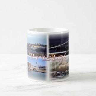 GB England -   Bristol - Coffee Mug