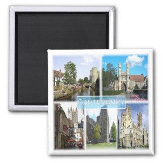 GB * England - Canterbury Magnet