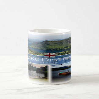 GB England -  Lake District National Park - Coffee Mug