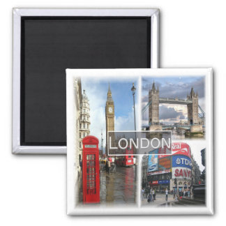 GB * England - London Magnet