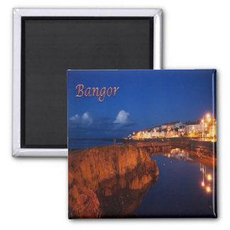 GB - Northern Ireland - Bangor Magnet