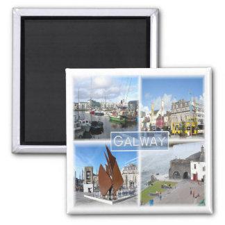 GB * Northern Ireland - Galway Magnet