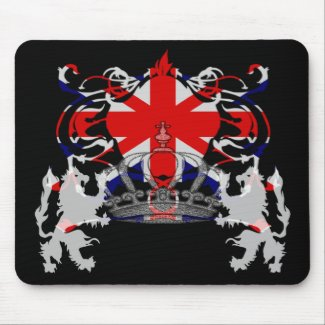 GB Pride mousepad