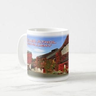 GB Scotland -  Pitlochry - Coffee Mug
