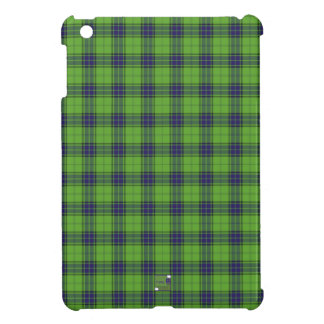 GB Tartan iPad Mini Case