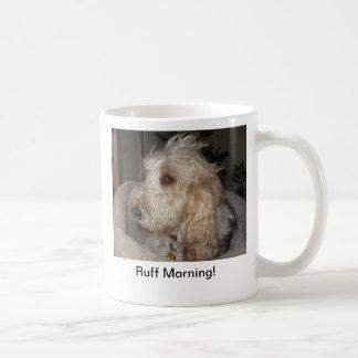 GBGV Bed Head Coffee Mug