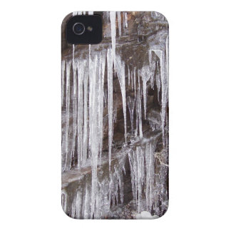 gbillips/icicles photo Case-Mate iPhone 4 case