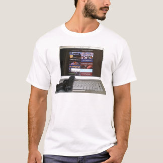 GBR logo1 T-Shirt