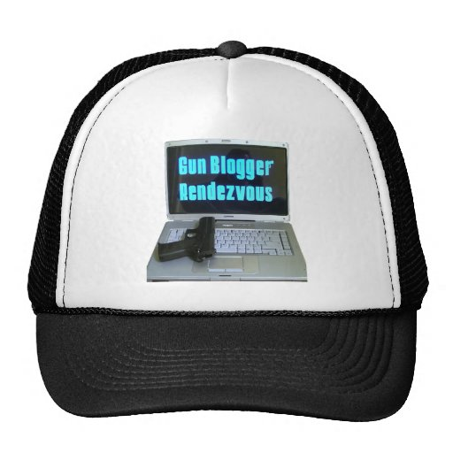 GBR Logo2 Hat