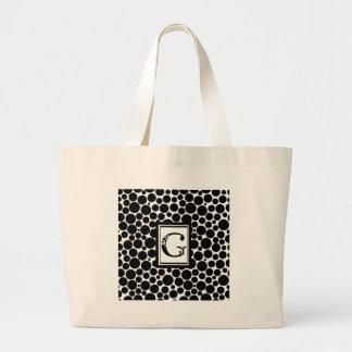 Gbubble Jumbo Tote Bag
