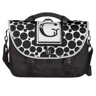 Gbubble Laptop Commuter Bag