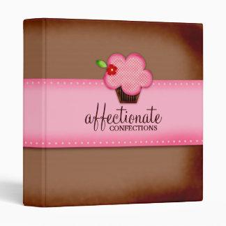 GC | Affectionate Confections Vinyl Binder