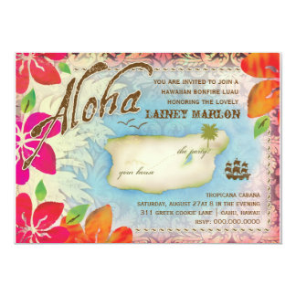 Gc | Aloha Luau Island 2 Card