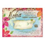 Gc | Aloha Luau Island Card