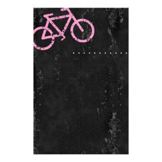 GC | Cycle City Concrete - Pink Flyer