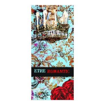 GC Etre Romantique Rack Card