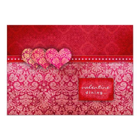 GC | Haute Heart Strings Card