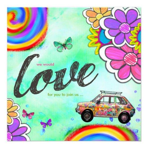 personalized l invitations | custominvitations4u, Baby shower invitations