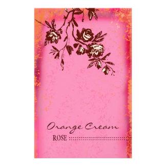 GC | Orange Cream RoseFlyer Flyer
