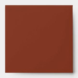 GC Rust Envelope