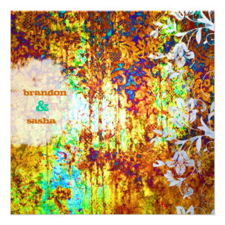 GC Sunken Treasure Flower Custom Announcement
