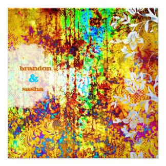 GC Sunken Treasure Vibrant Flower Announcement