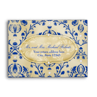 GC | Sweet Cookie | Blueberry Tort Envelope A6