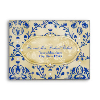 GC | Sweet Cookie | Blueberry Tort Envelope A7